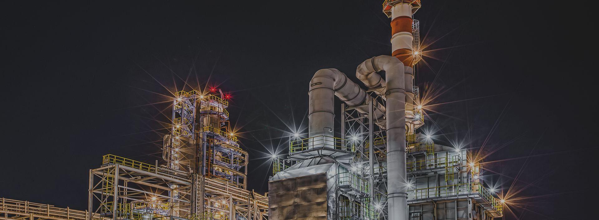 Comprehensive List of Refineries in Texas