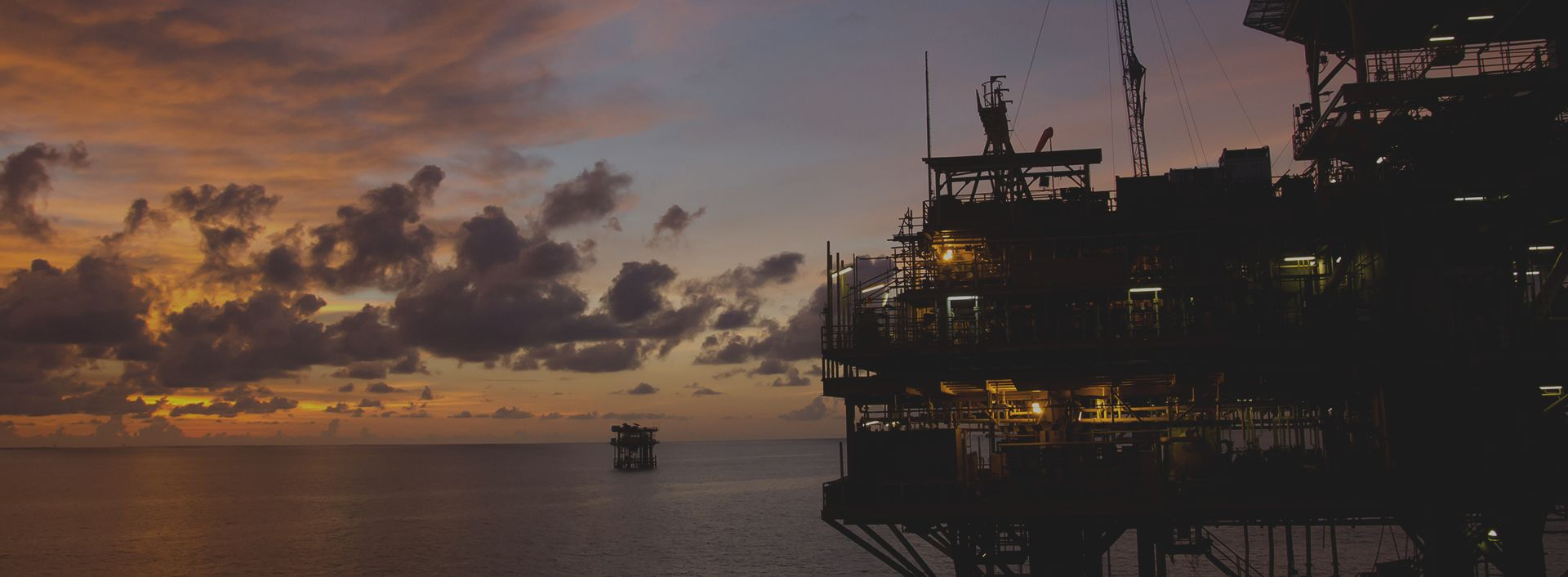 The 3 Primary Types of Offshore Oil Rigs