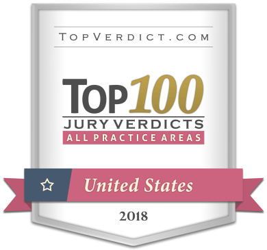 Top 100 Jury Verdicts